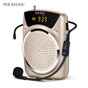 科凌 F1小蜜蜂扩音器 教学播放器