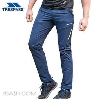 英国 TRESPASS 男士户外登山裤
