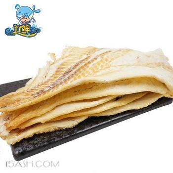辽鲜 鳕鱼烤鱼片200g*2包 原味/海苔味可选