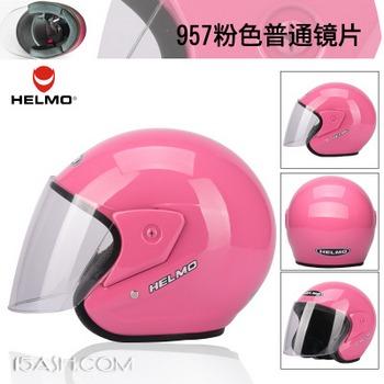 电动摩托车头盔女电瓶安全帽