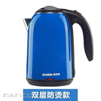格来德 WWK-D1513电热水壶