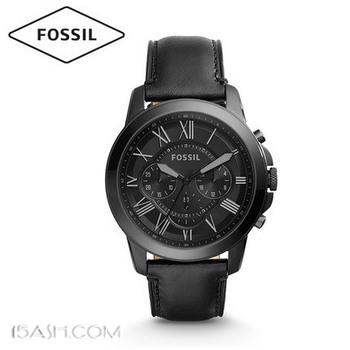 Fossil/化石 休闲防水石英男表FS5132