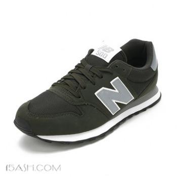 New Balance 男跑步鞋休闲运动鞋 GM500DGG