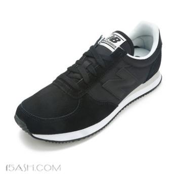 New Balance 男女复古跑步鞋休闲运动鞋 U220BS