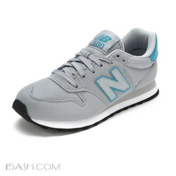 new balance 500系列 GW500LGT 女士休闲运动鞋