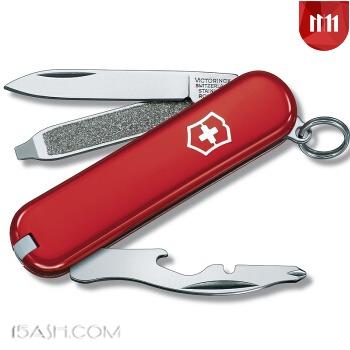 VICTORINOX 维氏 司号员 0.6163 瑞士军刀