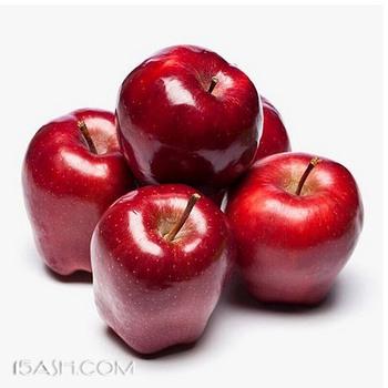 周一村 天水花牛苹果