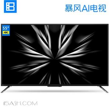 BFTV 暴风TV 55X3 55英寸4k液晶电视