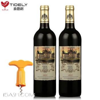 澳美佳莱 AOC级 干红葡萄酒