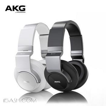 AKG 爱科技 K845BT 耳罩式蓝牙耳机
