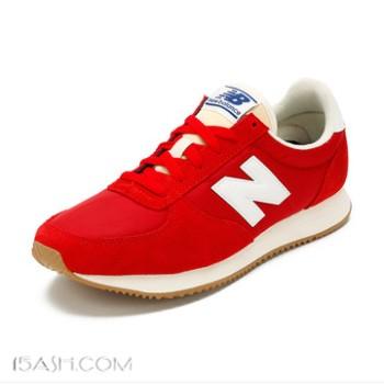 New Balance/NB 220系列 男鞋女鞋复古鞋跑步鞋休闲运动鞋U220RD
