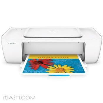 HP 惠普 DeskJet 1111 彩色喷墨打印机
