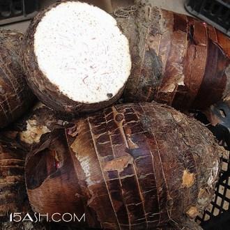 广西特产 荔浦芋头槟榔芋5斤