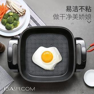 长虹 CHG-50C07 韩式多功能电火锅