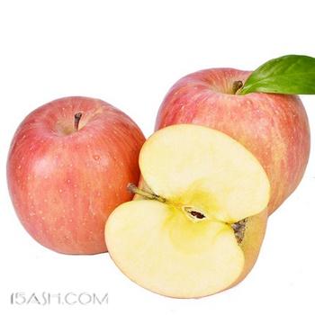 甜可果园 运城红富士苹果