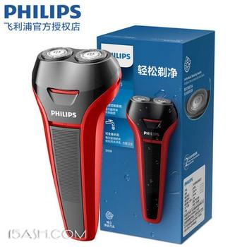 Philips/飞利浦 S108 充电式 电动剃须刀