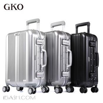 GKO全镁铝合金个性登机箱 499元返场价