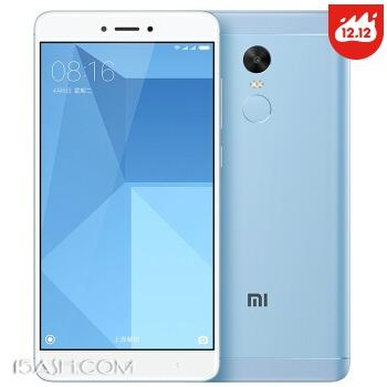 MI 小米 红米 Note 4X 4GB+64GB 全网通手机