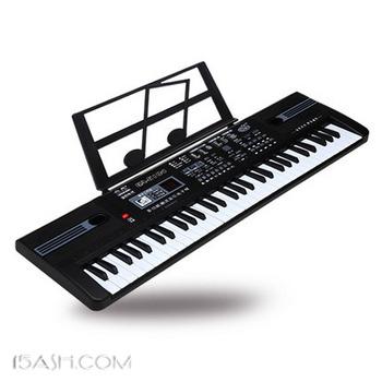 金色年代 儿童初学61键电子琴