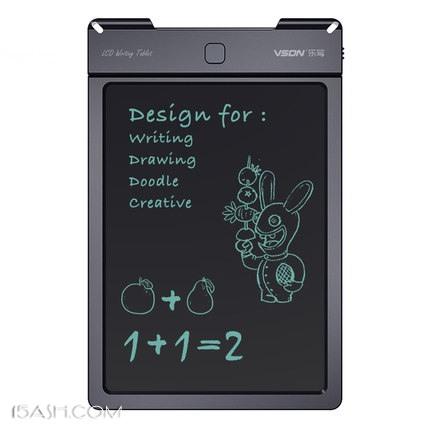 VSON乐写液晶手写板儿童涂鸦画板9寸