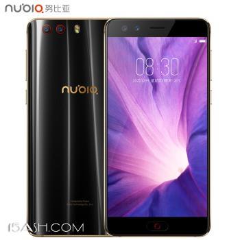 nubia 努比亚 小牛8 Z17miniS 6GB+64GB 智能手机