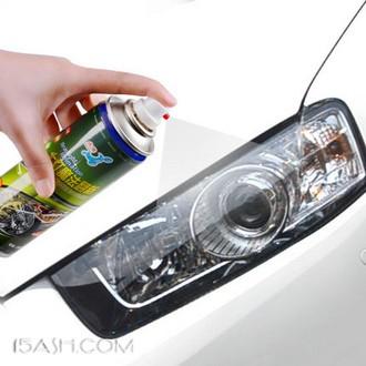 点缤 汽车大灯翻新镀膜液