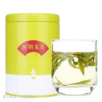 茶都 经典雨前AAA西湖龙井茶叶
