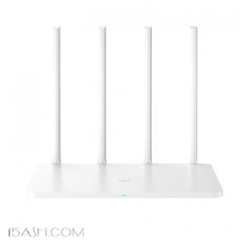 MI小米 双千兆 256M大内存 宽带穿墙王 小米路由器3G