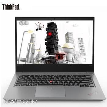 ThinkPad 翼480 14英寸轻薄窄边框笔记本电脑