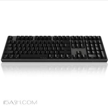 AKKO Ducky Zero 3108 侧刻机械键盘