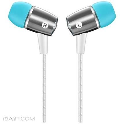 华为honor/荣耀 引擎耳机PLUS线控入耳式通用耳机