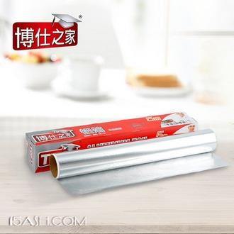 博仕之家 家用铝箔纸烤肉锡纸