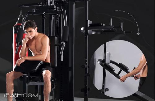 健身利器,muscle轻松练
