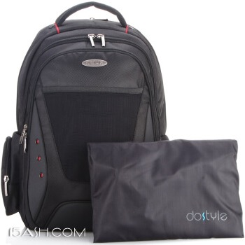 dostyle LC303男女商务时尚旅行背包