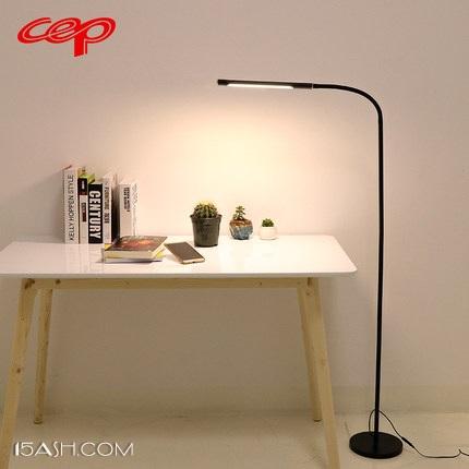 CEP 7瓦 现代简约LED落地灯