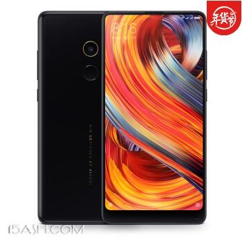 小米 MIX 2 6G+128G 骁龙835 5.99英寸全面屏 全网通手机
