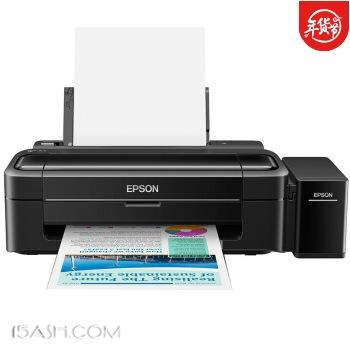 爱普生L313墨仓式打印机