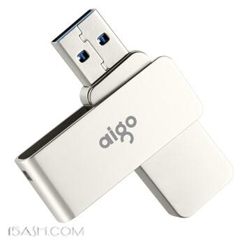 爱国者 U330 64G USB3.0 U盘 限时139.9元包邮