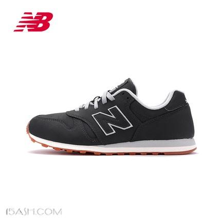 新百伦 NB 373系列男女休闲运动鞋 ML373BLA