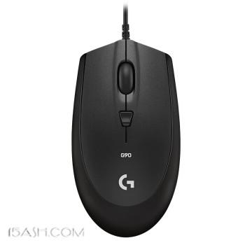 Logitech 罗技 G90 Optical 光电游戏鼠标