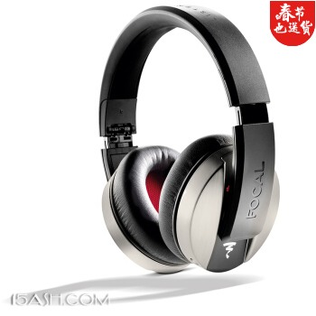 FOCAL LISTEN 便携可折叠式头戴耳机