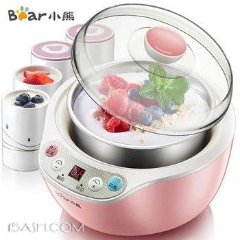 Bear/小熊 SNJ-B10N2酸奶机
