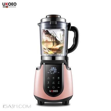 UKOEO PR8 多功能破壁料理机