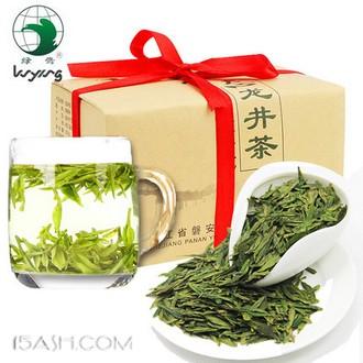 绿鹰 西湖龙井茶叶250g