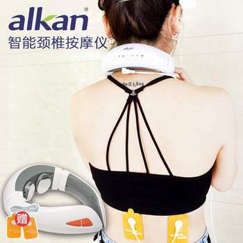 Alkan 智能家用颈椎按摩器 ADCV-01