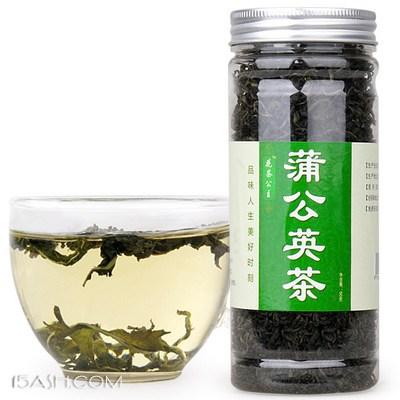 花茶公主 纯天然长白山蒲公英茶50g