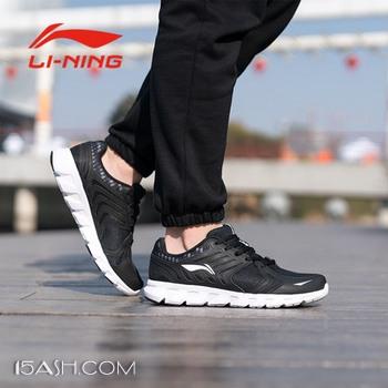 李宁 男士跑步鞋运动鞋ARBM193
