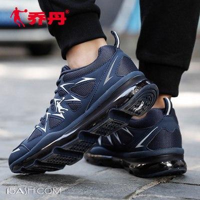乔丹 男士运动鞋 全掌气垫
