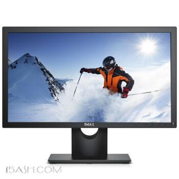戴尔 E1916HV 18.5英寸显示器