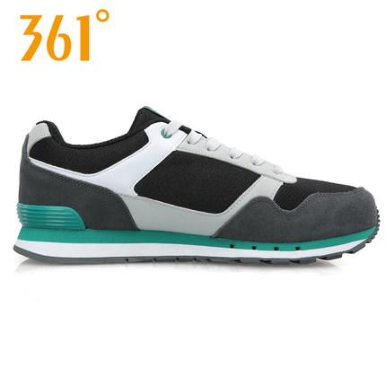 361男鞋跑步鞋复古鞋休闲运动鞋
